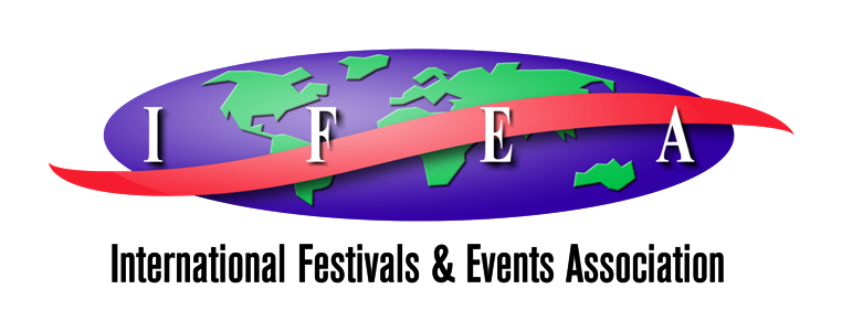 International Festivals & Events Association Logo